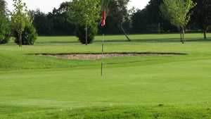 Whitefields GC