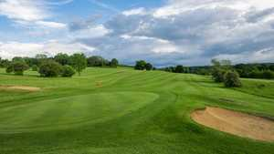 The Falconwood Course at Addington Court Golf Centre