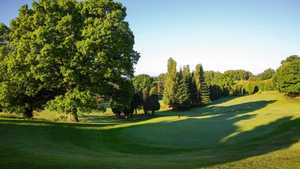 The Sapphire Golf Course