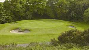 Mossock Hall GC