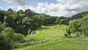 Manor House GC: #12