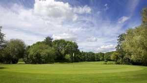 Orton Meadows part of Nene Park