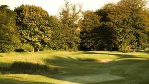 Worsley Park Golf Club
