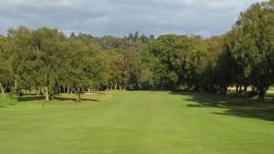 7th hole at Hawkstone Park Golf Club