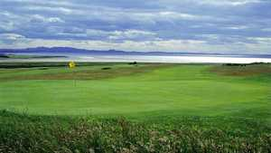 Gullane No. 3 Course - 14th Hole