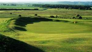 Gullane No. 3 Course - 15th Hole