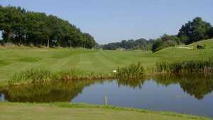 View from Bawburgh Golf Club