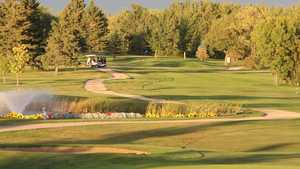 Lloydminster GCC