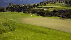 Valley at Cordillera GC