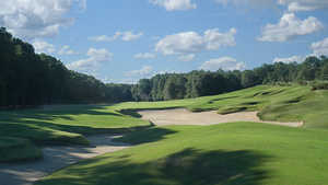 Wachesaw Plantation Club: #12