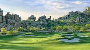 Whisper Rock GC