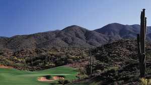 Chiricahua at Desert Mountain GC