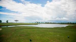 Borneo GCC