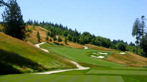 Salish Cliffs GC: #2