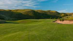 Dismal River GC - Red: #15