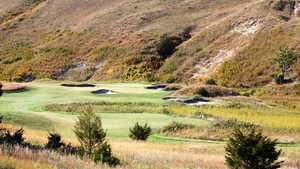 Dismal River GC - White