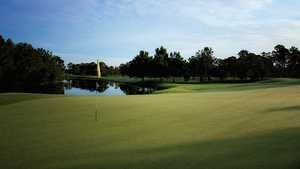 Hammock Creek GC