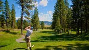 Meadow Creek Golf Resort: #1