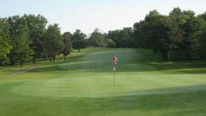 Weibring GC at Illinois State University: #16