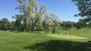 Byron Hills GC: #3