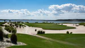 Colleton River Club: #16