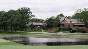 Butterfield CC: Clubhouse