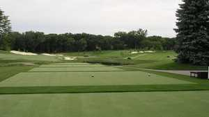 White at Butterfield CC: #5