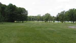 Timber Ridge GC: #14