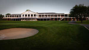 Fort Wayne CC: Clubhouse
