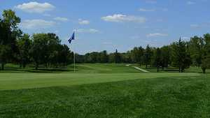 Brookwood GC - Regulation: #18