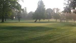 Dykeman Park GC: #3