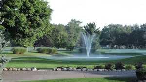 Morris Park CC