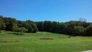 Pine Woods GC