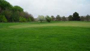 Prairie Rose GC