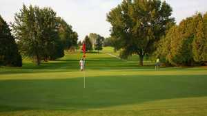 South Winn GCC: #4