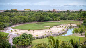 The Nicklaus Par Three Experience at Vidanta Riviera Maya