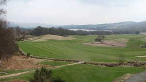 Dunkeld and Birnam Golf Club