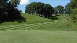 Bunker Hill GC: #11