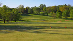 Dubuque GCC: Driving range