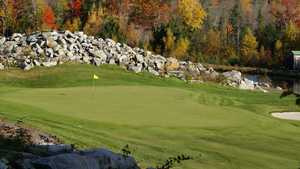 Belgrade Lakes GC