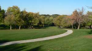 Elmwood Park GC: #15