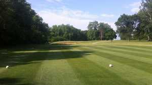 Sheaffer Memorial GC: #8
