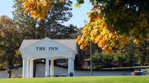 Inn GC: Practice facilities