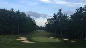 Sterling National CC