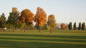Hickory Grove GC