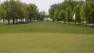Twin Lakes GC
