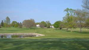 Red Carpet Golf: #10