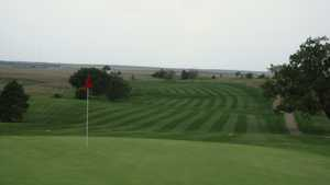 Fort Hays GC: #3