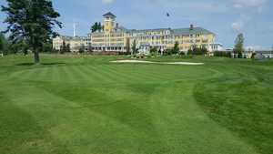 Mountain View Grand GC