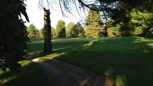 Greenbush GC: #7